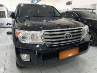 Jual Toyota Land Cruiser 2015, KM Rendah