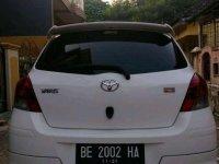 Butuh uang jual cepat Toyota Yaris 2011