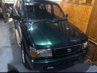 Toyota Kijang 1999 dijual cepat