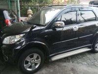 Toyota Rush 2012 bebas kecelakaan