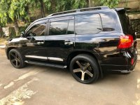 Jual Toyota Land Cruiser 2014 Automatic