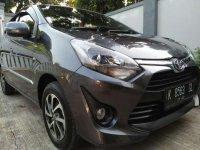 Toyota Agya 2012 dijual cepat
