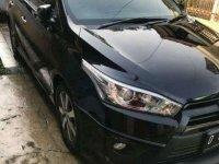 Jual Toyota Yaris 2016 Automatic