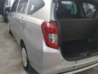 Jual Toyota Calya 2018 Manual