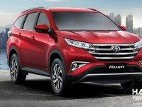Airbag Bermasalah, Segera Bawa Toyota Rush Ke Bengkel Buat Diperbaiki