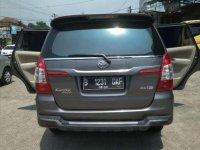 Jual Toyota Kijang 2015 Manual