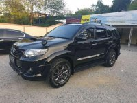 Jual Toyota Fortuner 2015 Automatic