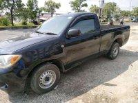 Toyota Hilux 2007 dijual cepat