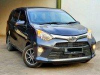 Jual Toyota Calya 2017 Manual