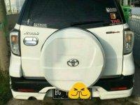 Butuh uang jual cepat Toyota Rush 2015