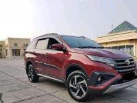 Toyota Rush TRD Sportivo dijual cepat