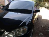 Toyota Corolla Altis 2006 dijual cepat