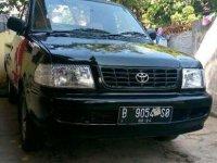 Toyota Kijang Pick Up 2006 bebas kecelakaan