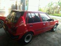 Toyota Starlet 1986 dijual cepat
