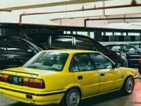 Jual Toyota Corolla 1989 harga baik