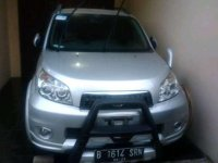 Toyota Rush bebas kecelakaan