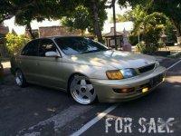 Toyota Corona 1998 dijual cepat