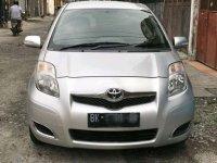 Jual Toyota Yaris 2009 Manual