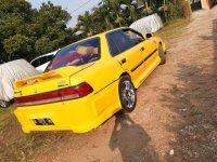 Toyota Corona 2000 bebas kecelakaan