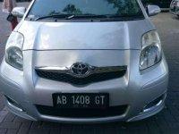 Toyota Yaris 2011 bebas kecelakaan