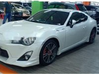 Jual Toyota 86 2013 Automatic