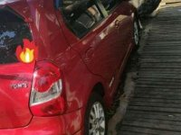 Jual Toyota Etios Valco 2016, KM Rendah