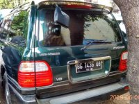 Jual Toyota Land Cruiser 2003 Automatic
