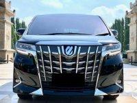 Jual Toyota Alphard 2019 Automatic