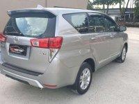 Toyota Kijang Innova 2017 dijual cepat