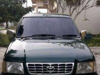 Butuh uang jual cepat Toyota Kijang 1998