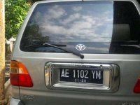 Jual Toyota Kijang 2004 Manual