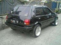 Toyota Starlet 1987 bebas kecelakaan
