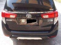 Jual Toyota Kijang Innova 2.4V harga baik