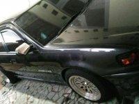 Toyota Corolla 1996 bebas kecelakaan