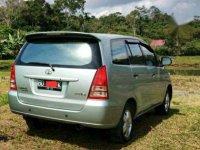 Jual Toyota Kijang Innova 2007 harga baik