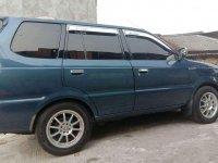 Toyota Kijang 1998 dijual cepat