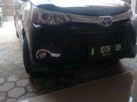 Jual Toyota Avanza 2015 harga baik
