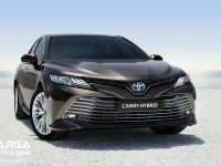 Teknologi Toyota Hybrid System Terbaru Bikin Mobil Makin Irit BBM