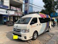 Mobil Toyota Hiace High Grade Commuter 2016 dijual, Jawa Barat