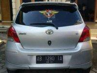Jual Toyota Yaris 2011 Manual