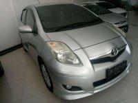 Toyota Yaris 2010 dijual cepat