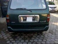 Toyota Kijang 2007 dijual cepat