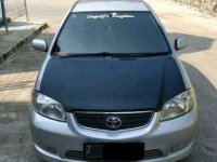 Jual Toyota Vios 2003, KM Rendah