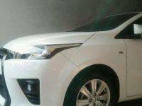 Jual Toyota Yaris 2015 Manual