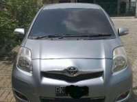 Jual Toyota Yaris 2010 Manual