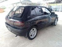 Butuh uang jual cepat Toyota Starlet 1993
