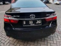 Toyota Camry 2016 bebas kecelakaan