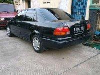Butuh uang jual cepat Toyota Corolla 1996