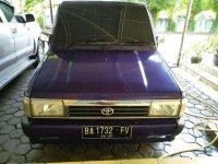 Jual Toyota Kijang 1992 Manual
