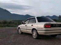 Jual Toyota Corolla 1988 Manual